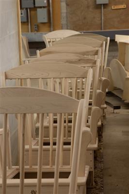Usa Wood Furniture Manufacturers Produce High Quality Wood