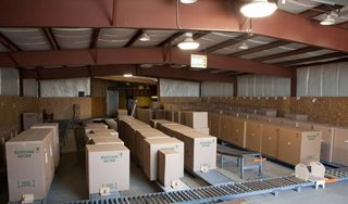 Wooden Furniture Parts Fulfillment & Distribution Services