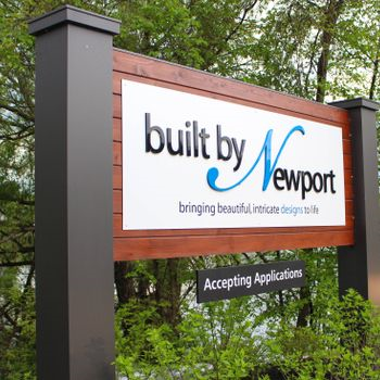 The Story behind Our Name - from NFP to Built by Newport