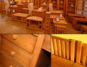 USA furniture manufacturers increasing in popularity