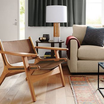 The Lars Chair – American Craftsmanship at its Best