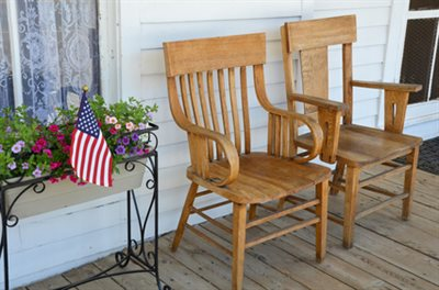How To Design And Manufacture Wooden Chairs