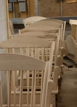 Defect management is a key driver of wood furniture component manufacturing